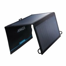 Anker PowerPort Solar Lite 15W x2-Port USB Charger for iPhone / iPad / Android