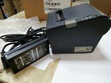 Lot 25 Epson Tm T88iv Pos Receipt Printer Model M129h