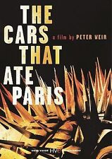 Cars That Ate Paris, The/The Plumber (DVD, 2003)