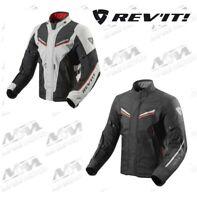 REVIT Vapor 2 WaterProof Street Adventure Motorcycle Jacket - FJT241