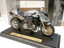 MAISTO 1/18 - MOTO MUNCH MAMMUT 2000