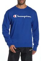 Champion Mens sweatshirt Graphic Power blend SURF THE WEB Size L