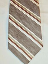 Men's Brooks Brothers Extra Long Makers & Merchants WNT Silk Neck Tie