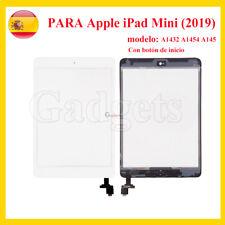 Pantalla Tactil Digitalizador Para iPad Mini A1432 A1454 A145 Blanco ADHESIVO