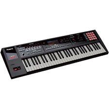 Roland FA-06 61-Key Synthesizer Music Workstation Keyboard Synth With USB