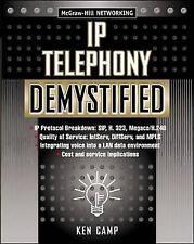 IP Telephony Demystified-ExLibrary