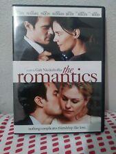 The Romantics (DVD, 2011)Katie Holmes,Anna Paquin