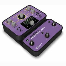Source Audio SA143 Soundblox Pro Bass Envelope Filter Analog Bypass Guitar Pedal
