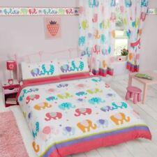 Linge de lit et ensembles multicolores coton mélangé avec des motifs Patchwork