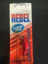 Rebel Teeny Craw F7763