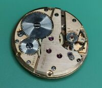 Vintage AS Cal 1560 Watch Movement - Working - Good Condition (AA82)