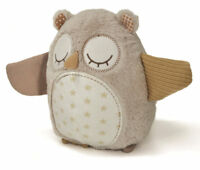 Cloud B Nighty Night Owl Smart Sensor- Baby Sleeping Aid