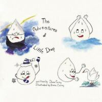 The Adventures of Little Drop, Brand New, Free shipping in the US