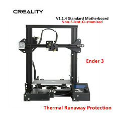 Creality Ender 3 3D Printer 220X220X250mm Thermal Runaway Protection DC 24V