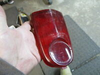 Rolls Royce Silver Shadow Tail Light lens lucas l769 Red only