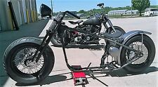 Level 4 XL Sportster Bobber Chopper Complete Transformation Conversion Kits