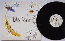 "THE CURE the caterpllar ORIGINAL 1984 OZ PRESS 12"" SINGLE VINYL RARE"