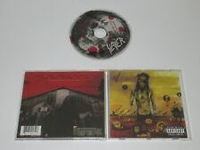 SLAYER/CHRIST ILLUSION(AMERICAN 88697125742) CD ÁLBUM