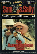 Sam & Sally Nr. 11 ***Zustand 2***