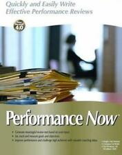 Performance Now 4 Enterprise Edition PC CD track evaluate workers performance!