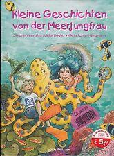German Language Storybook Kleine Geschichten von der Meerjungfrau (Mermaid)