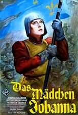 DAS MADCHEN JOHANNA  (1935) *with switchable English subtitles*