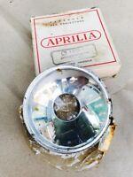 Lambretta ,Aprilia reflector headlight 120MM. Nos B