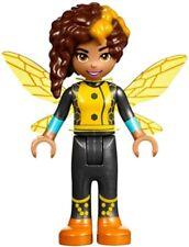 Lego DC Super Heroes Girls Bumblebee shg007 (From 41234) Minifig Figurine New
