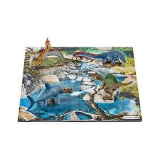 Schleich - Mini Dinos mit Wasserstelle 42330