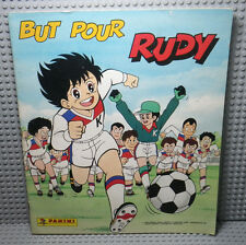 Album Panini But pour Rudy
