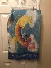 Care Bears Pillowcase - Standard Size - Polyester/Cotton Blend