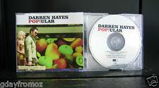 Darren Hayes - Popular 5 Track CD Single