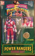 Bandai Mighty Morphin Power Rangers - Auto Morphin Kimberly