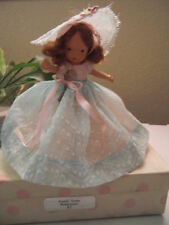 Nancy Ann Storybook Doll ~ #87 Bridesmaid w/Box