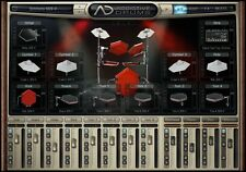 XLN Audio Reel Machines ADPak Samples Addictive Drums TR-808 909 Sound Expansion