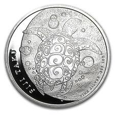 2011 Fiji 1 oz Silver $2 Taku BU - SKU #61716