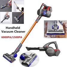 Eyugle Handheld Cordless Stick Vacuum Cleaner 6KPA Flexible Electric Floor Brush