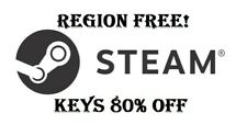 1500+ Random Steam key from the list of games