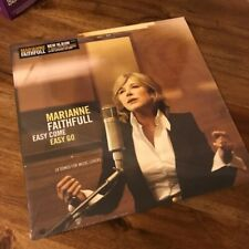 Marianne Faithfull Easy Come Easy Go 2LP Decca Nick Cave B0012659-01