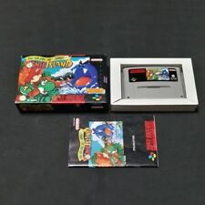 Super Nes - Super Mario World 2: Yoshi's Island (PAL Germany)