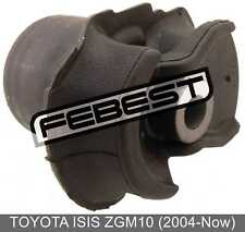 Crossmember Bushing For Toyota Isis Zgm10 (2004-Now)