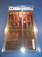 Suicide Squad #4 Parel Variant CGC 9.8 NM/M Gorgeous Gem Wow