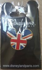 PIN Disneyland Paris MK / Mickey ANGLETERRE