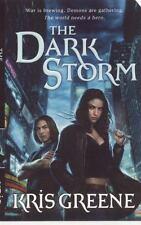 The Dark Storm (A Dark Storm Novel)