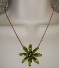 PILGRIM SKANDERBORG, DENMARK Brand New Necklace With Genuine Crystals