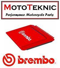 Official Brembo Brakes Ice Scraper 99000424