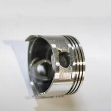 1Pcs Air Compressor Piston Generator Mower Engine Motor Piston Aluminum Alloy