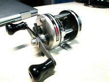 ABU GARCIA AMBASSADEUR FISHING REEL - RARE 3500-C - SUPER CLEAN & WORKS GREAT