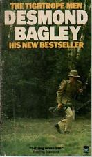 The Tightrope Men by Desmond Bagley (Paperback 1978) - Fast Dispatch