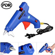 Paintless Dent Removal Hail Repair PDR Tools 100W Hot Melt Glue Gun Auto Car